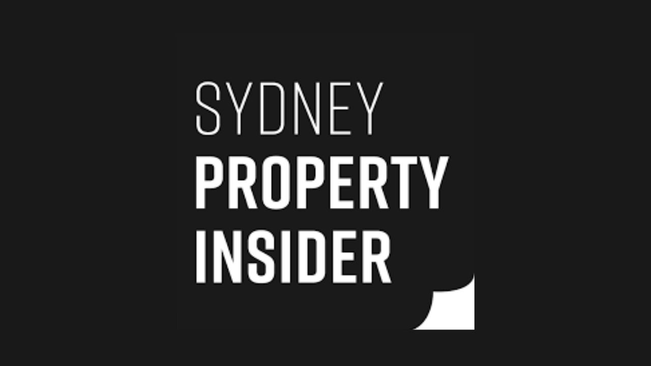 Sydney Property Insider - Interview with Ludwina Dautovic