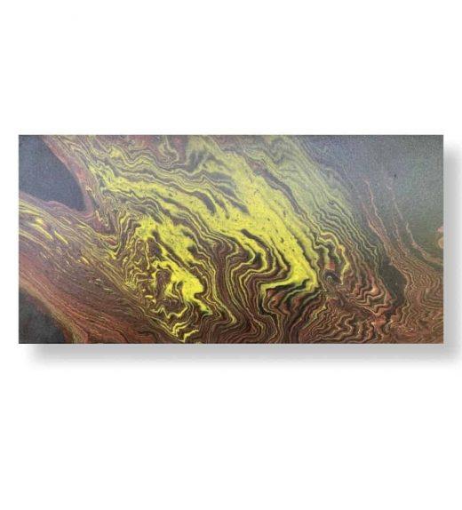 Chartreuse by Ludwina Dautovic