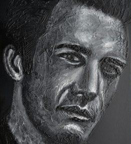 Gilles Marini - Portrait