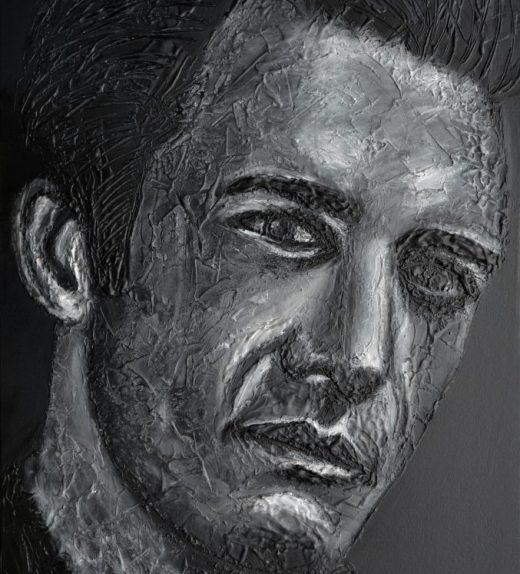 Gilles Marini by Ludwina Dautovic